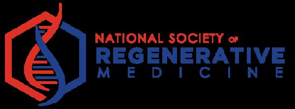 National Society of Regenerative Medicine Logo