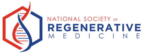 National Society of Regenerative Medicine Logo